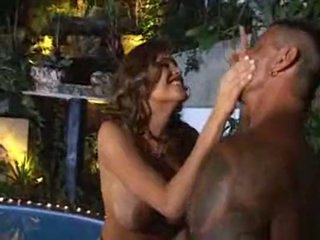 Breathtaking Bianca loves hunk guy