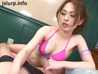 Japanese Blowjob Uncensored 38418