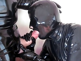 Rubber BJ