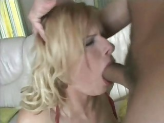 Aged Anal Part 1