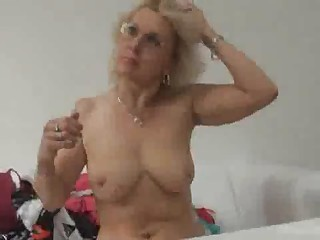 Casting Mature Jana(DM)