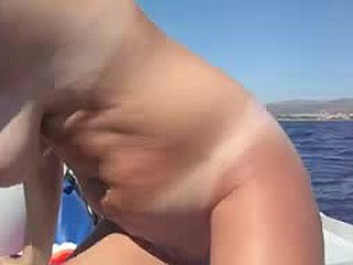 Amateur Beach Voyeur Huge Meatballs WIFE